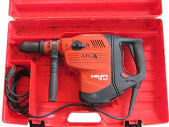 Hilti Te 80 Chipping Hammer